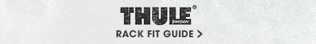 Thule Rack Fit Guide