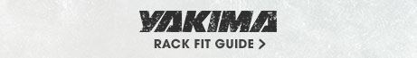 Yakima Rack Fit Guide