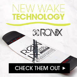 New Wake Technology