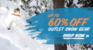 Outlet Snow Accessories