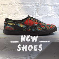 Women's New Shoes