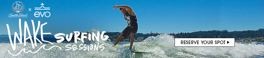 Wake Surf Sessions