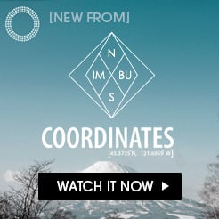 New From Nimbus Independent, Coordinates