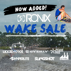 2014 Wake On Sale Now!
