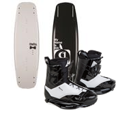 Ronix Bill ATR S Wakeboard + Frank Bindings 2015