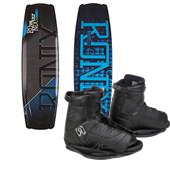 Ronix Vault Wakeboard + Divide Bindings 2015