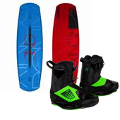 Ronix One ATR Wakeboard 2013 + Ronix One Wakeboard Bindings 2014
