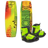 Wakeboard Packages