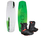 Ronix One Modello Wakeboard + One Bindings 2012