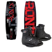 Ronix Vault Wakeboard + Divide Bindings 2013