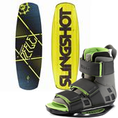 Outlet Wakeboard Packages