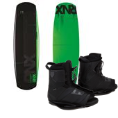 Ronix One Modello Wakeboard + Network Bindings 2014