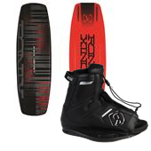 Ronix District Wakeboard + Divide Bindings 2014