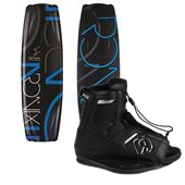 Ronix Vault Wakeboard + Divide Bindings 2014