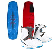 Ronix One ATR Wakeboard + One Bindings 2013