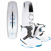 Ronix One Modello Wakeboard + One Bindings 2013