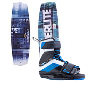 Hyperlite State 2.0 Wakeboard + Focus Bindings 2014