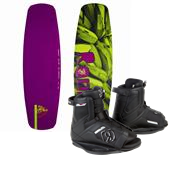 Ronix Bill Wakeboard + Divide Bindings 2013