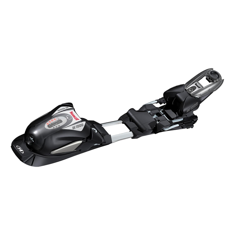 Marker M1000 Control Contact Ski Bindings 2007