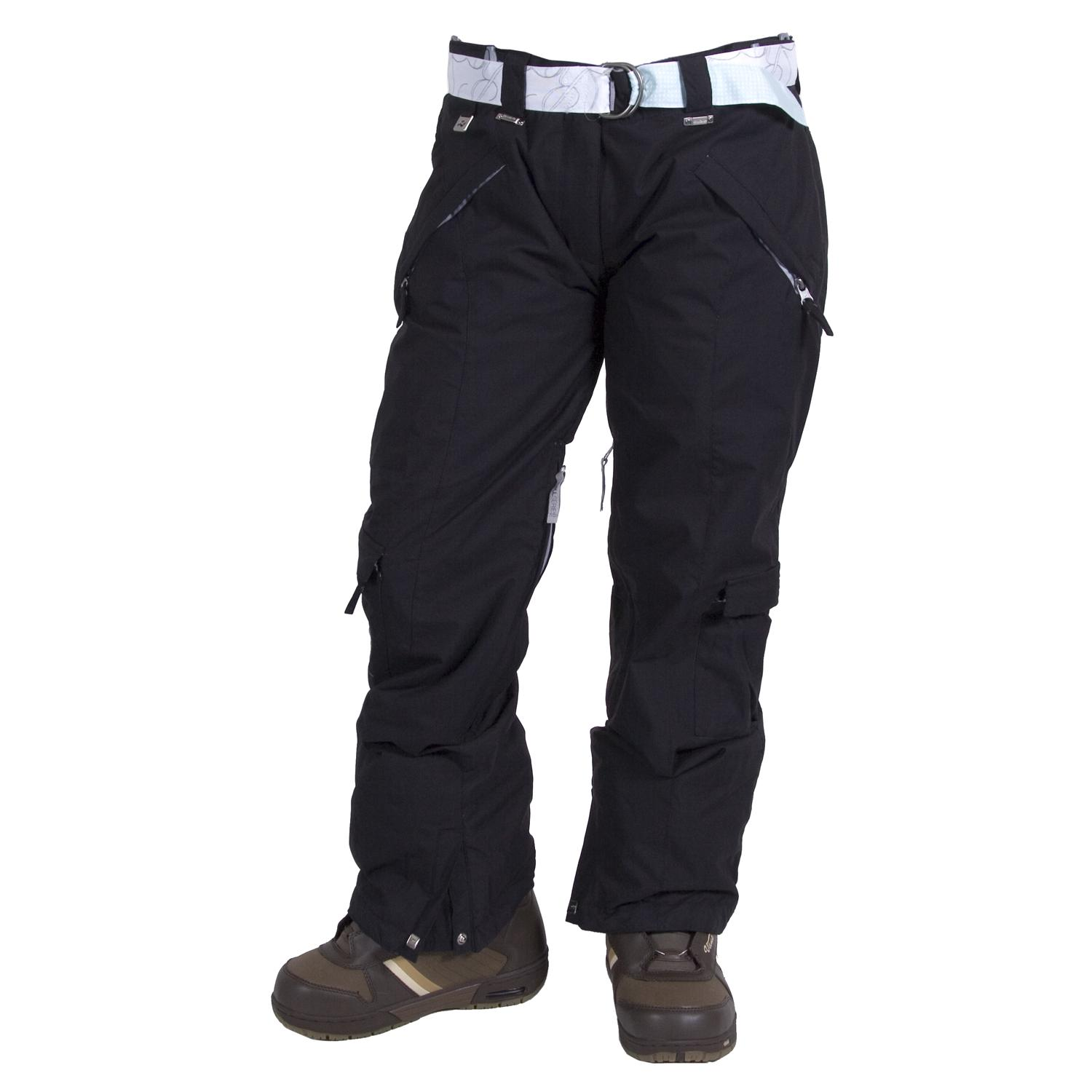 Unique Women39s Cargo Pants  Relaxed Straight  Dickies
