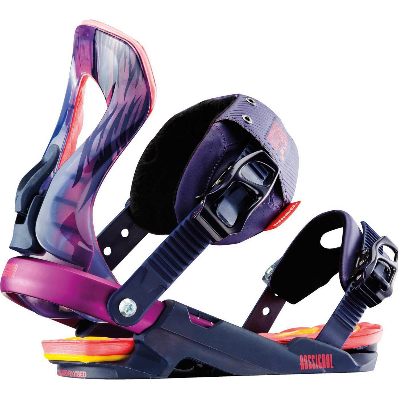 Rossignol Justice Magtek Snowboard