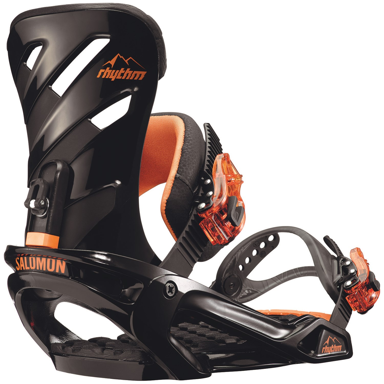 Salomon Sight Snowboard + Salomon Rhythm Snowboard