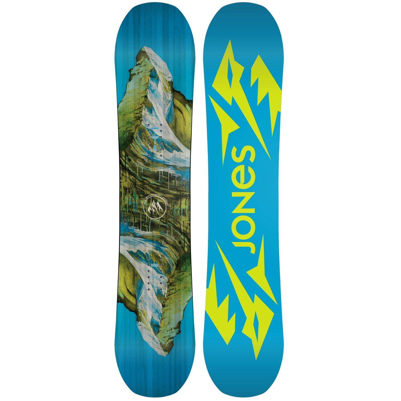 Kids' + Union Cadet Snowboard