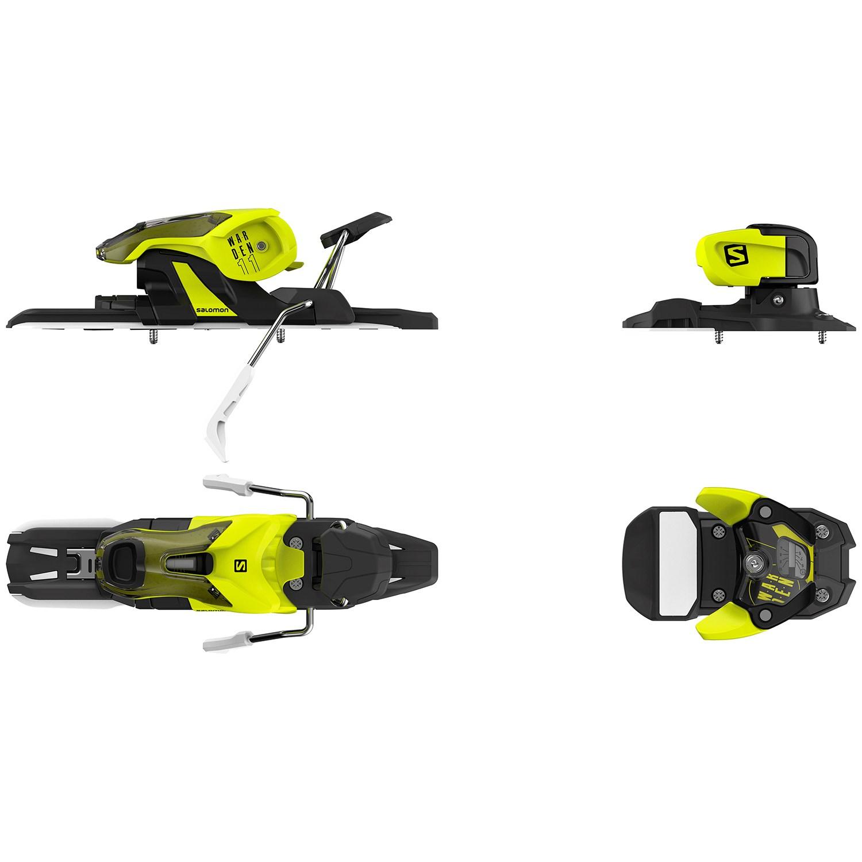 Women's + Warden 11 Ski Bindings
