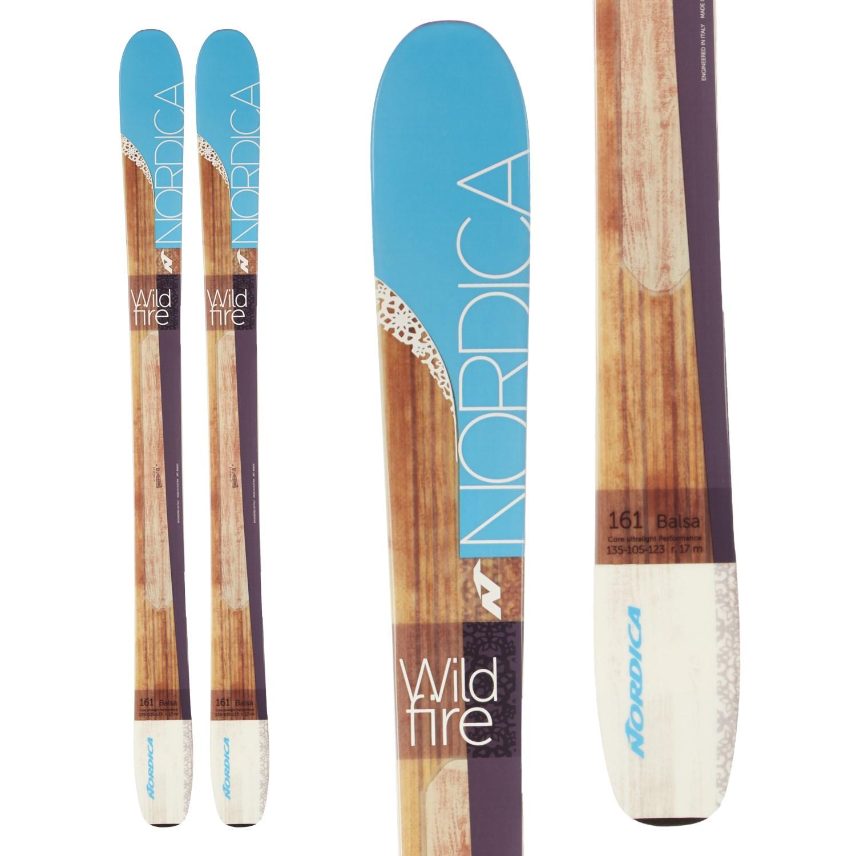 Women's + Look Pivot 12 Ski