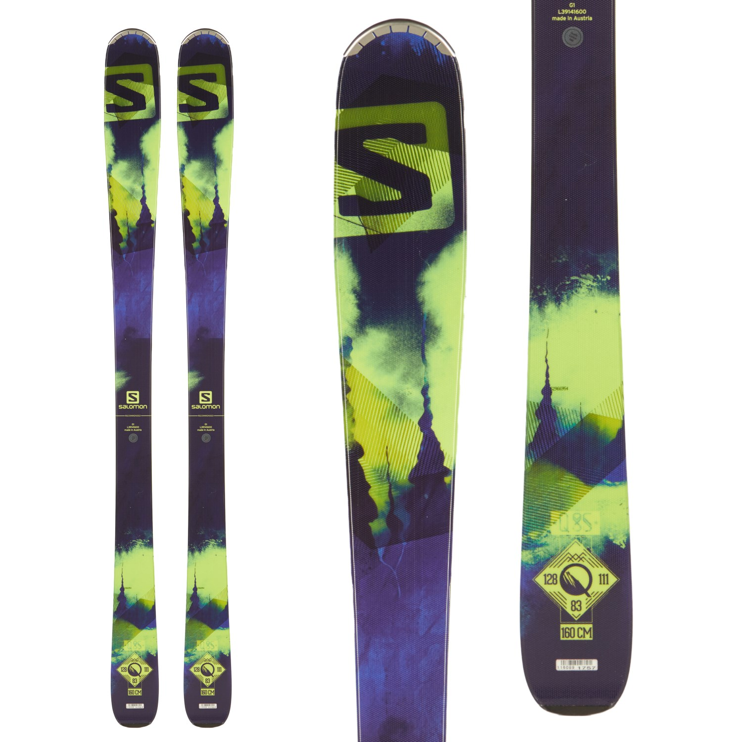 Line Skis Celebrity Skis - Women's 2015 | evo