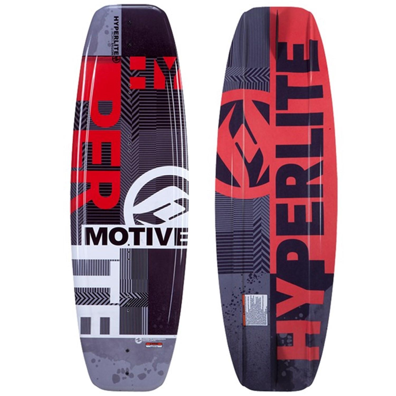 Hyperlite Motive Wakeboard + Team OT Bindings 2015