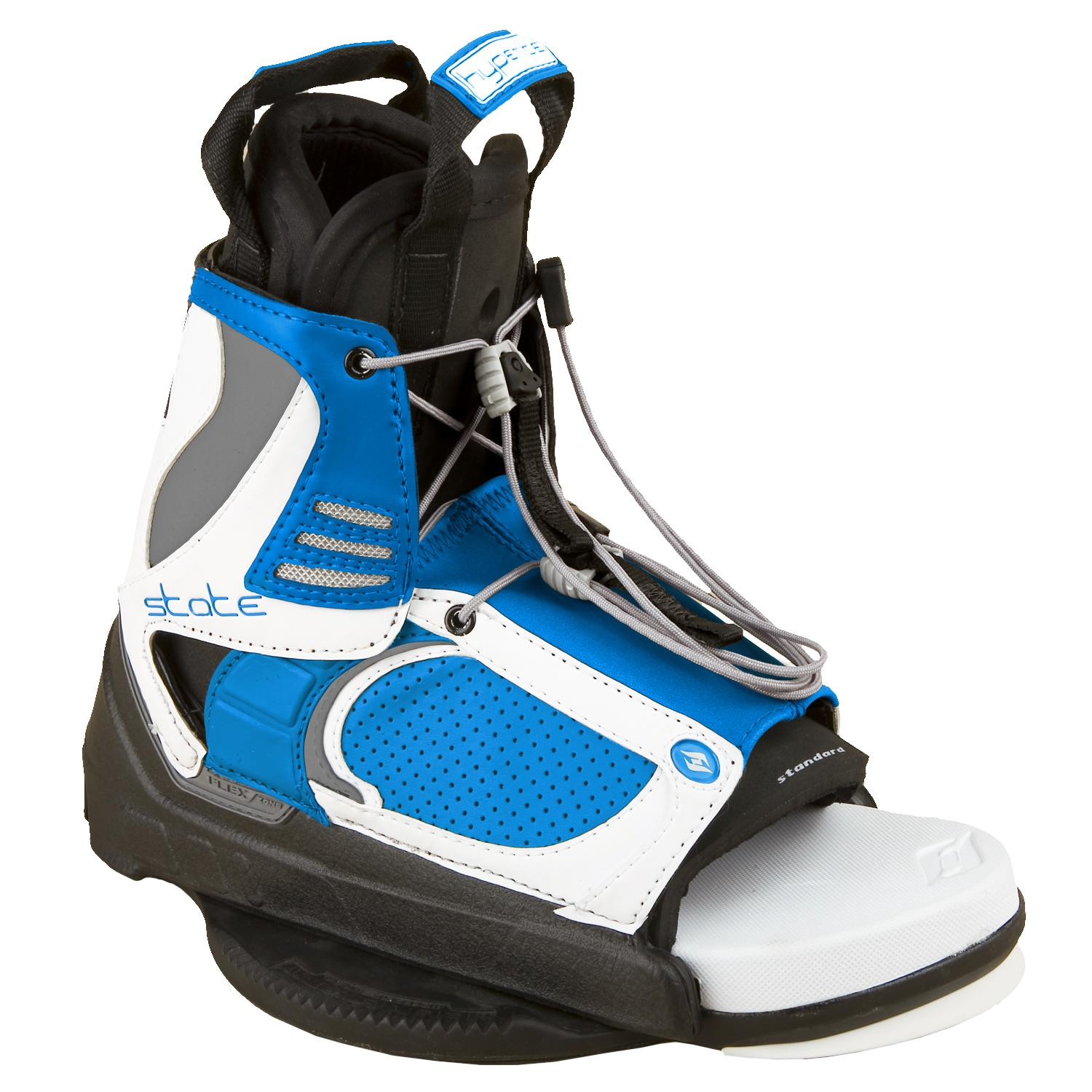 Hyperlite State Wakeboard Boots 2007 Evo Outlet