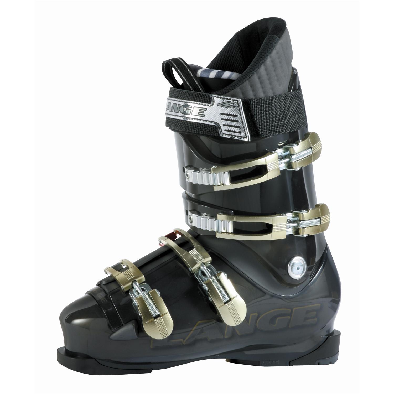 lange fluid 90 ski boots 2007 evo outlet