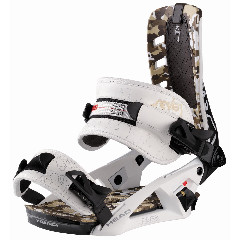 Head PX 7 Snowboard Binding 2008