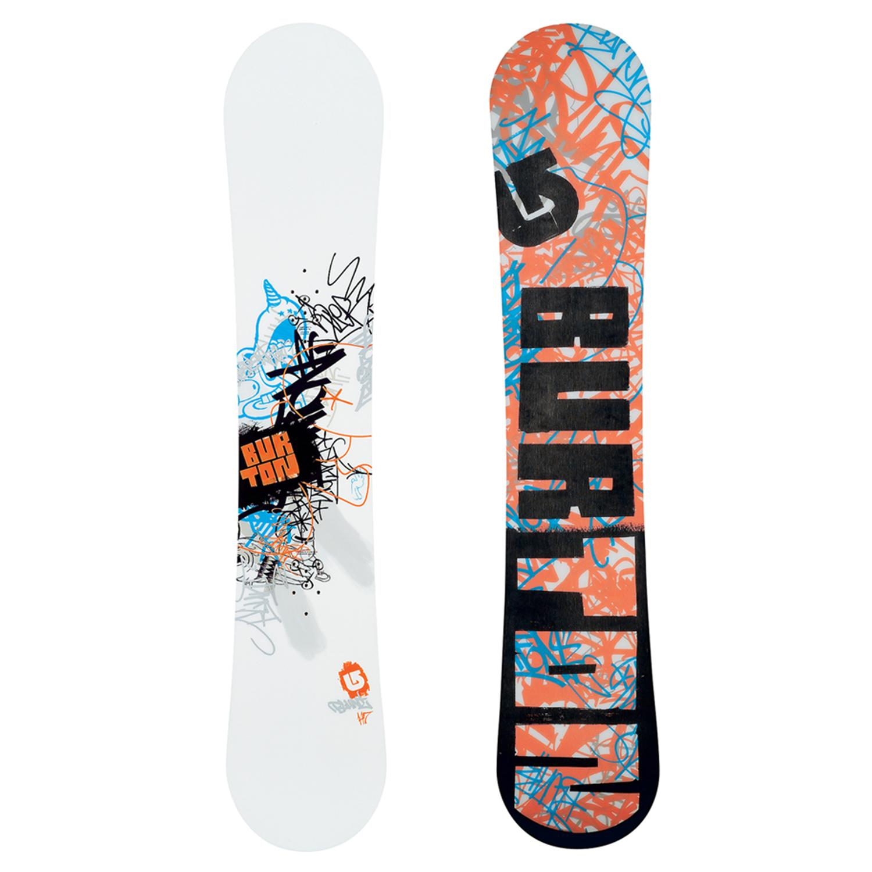 Burton Blunt Snowboard 2007