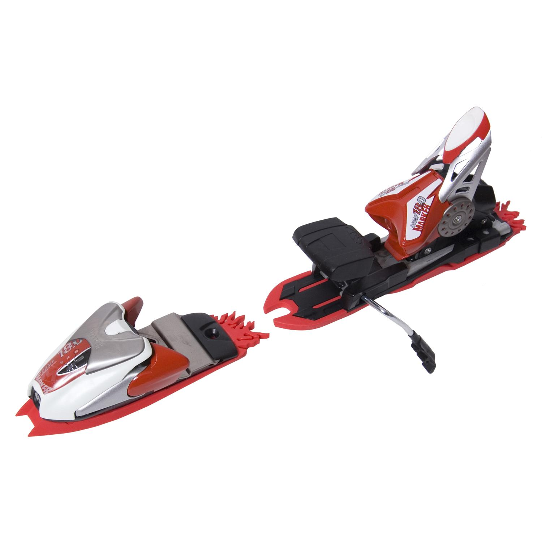 Marker Comp 18.0 Free (105mm Brake) Ski Bindings 2007