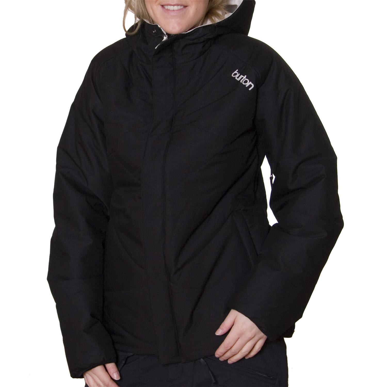 Burton Starr Vest Hoodie - Women's > Women's Clothing >... - Polyvore