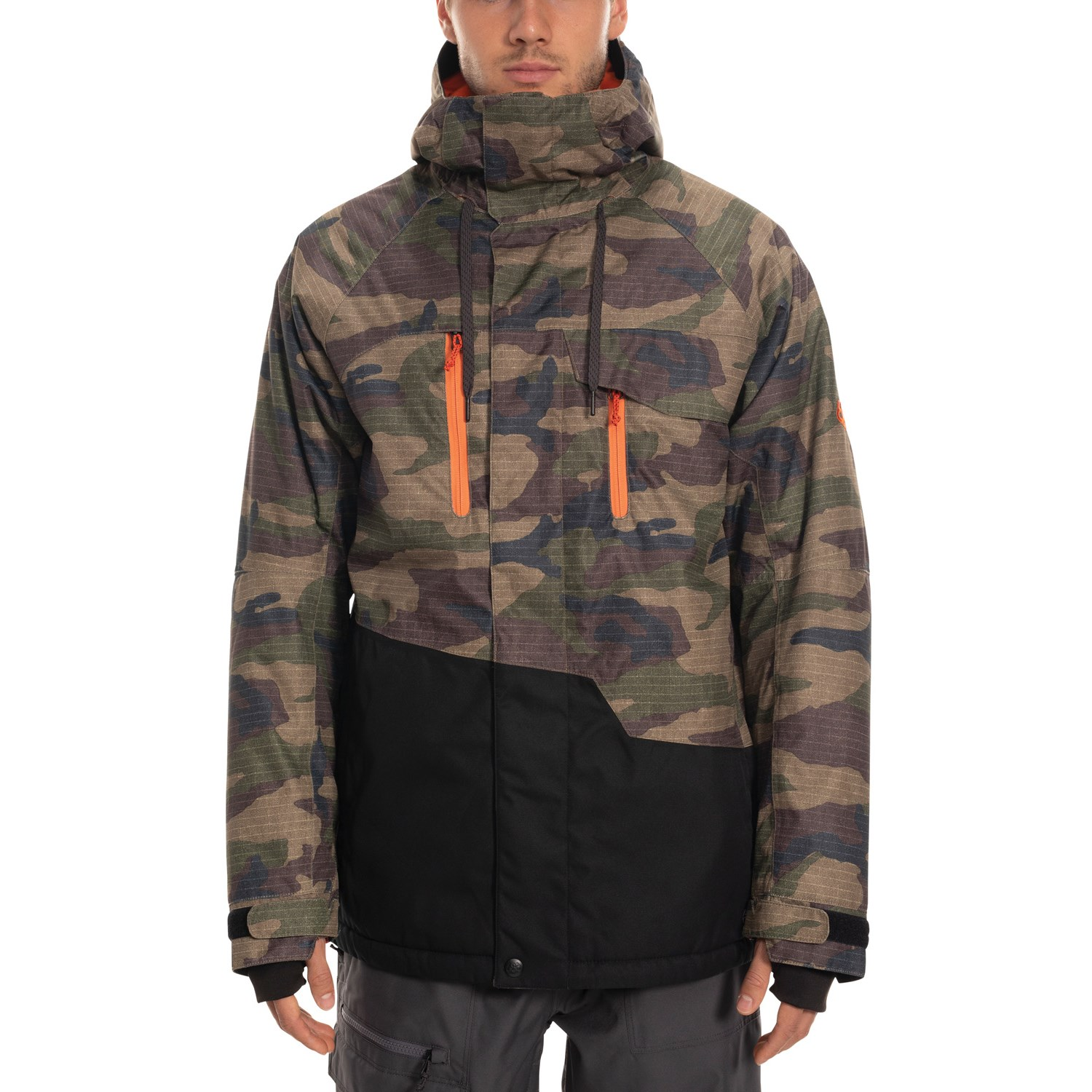 686 Geo Insulated Jacket 2020