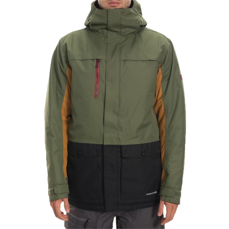 686 Anthem Insulated Jacket 2020
