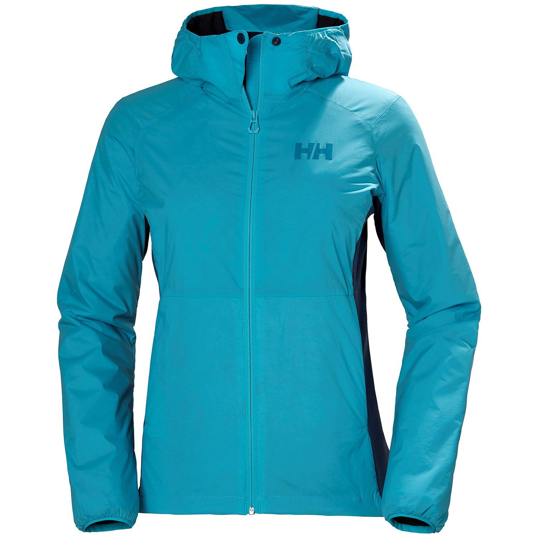 Women's Helly Hansen Odin Stretch Hooded Light Insulator Jacket 2020