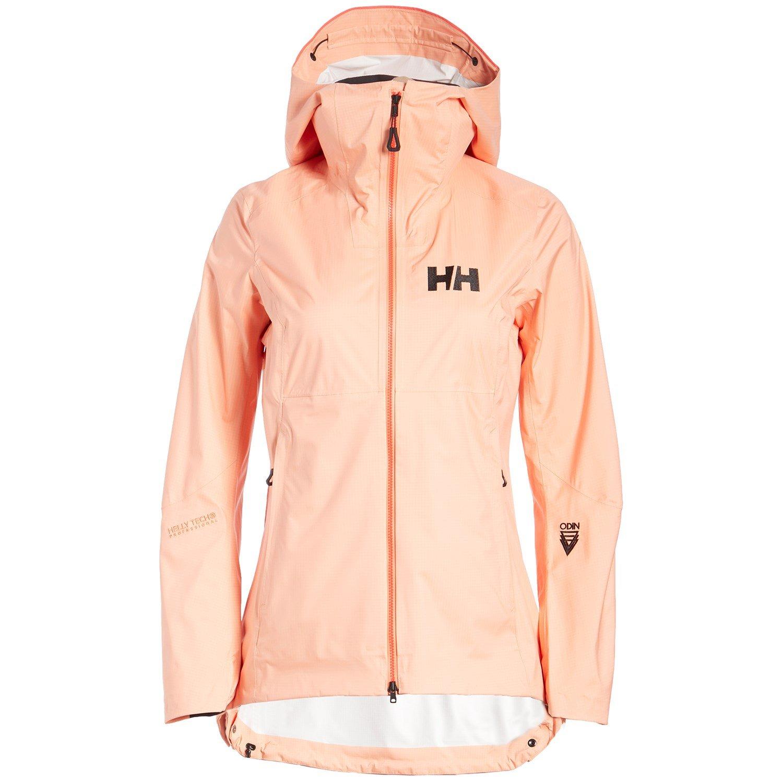 Women's Helly Hansen Odin 3D Air Shell Jacket 2020
