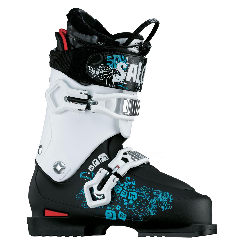 Spk Pro De Model Ski Chaussure Salomon m80vnyNOPw