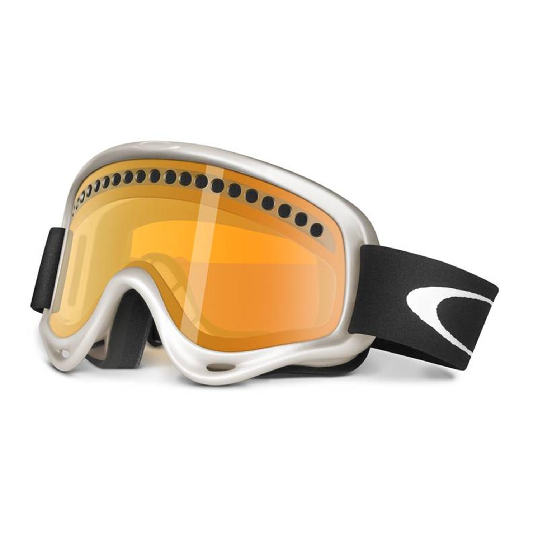 14a0677674 Oakley A Frame Goggles Persimmon Lens | Louisiana Bucket Brigade