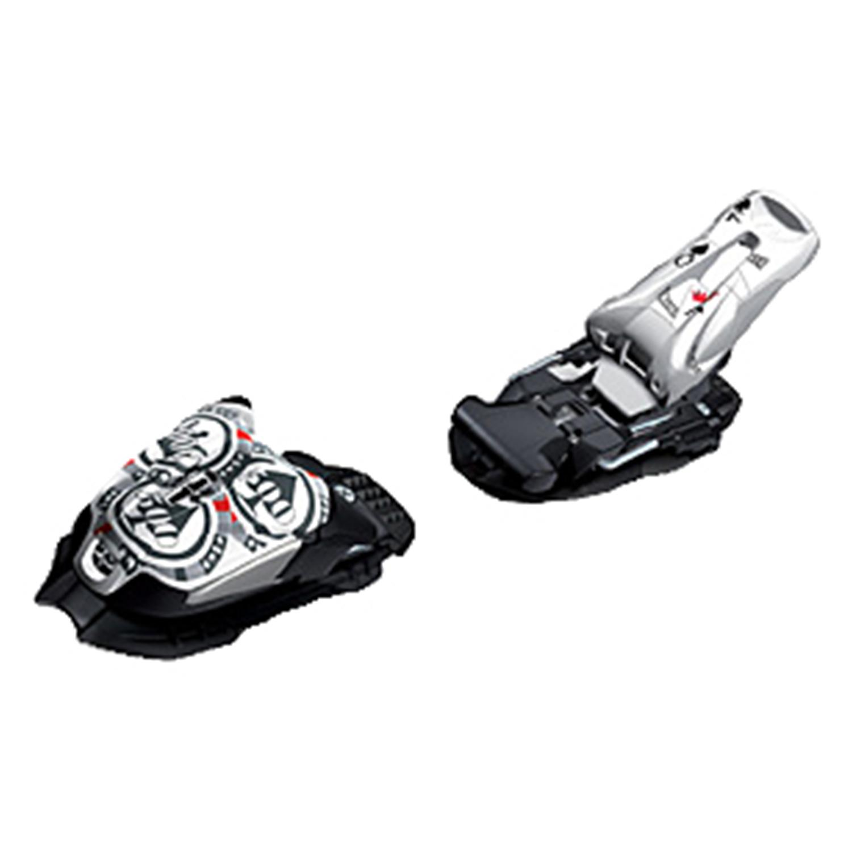 Marker M11.0 Free Ski Bindings (90mm Brakes) 2009