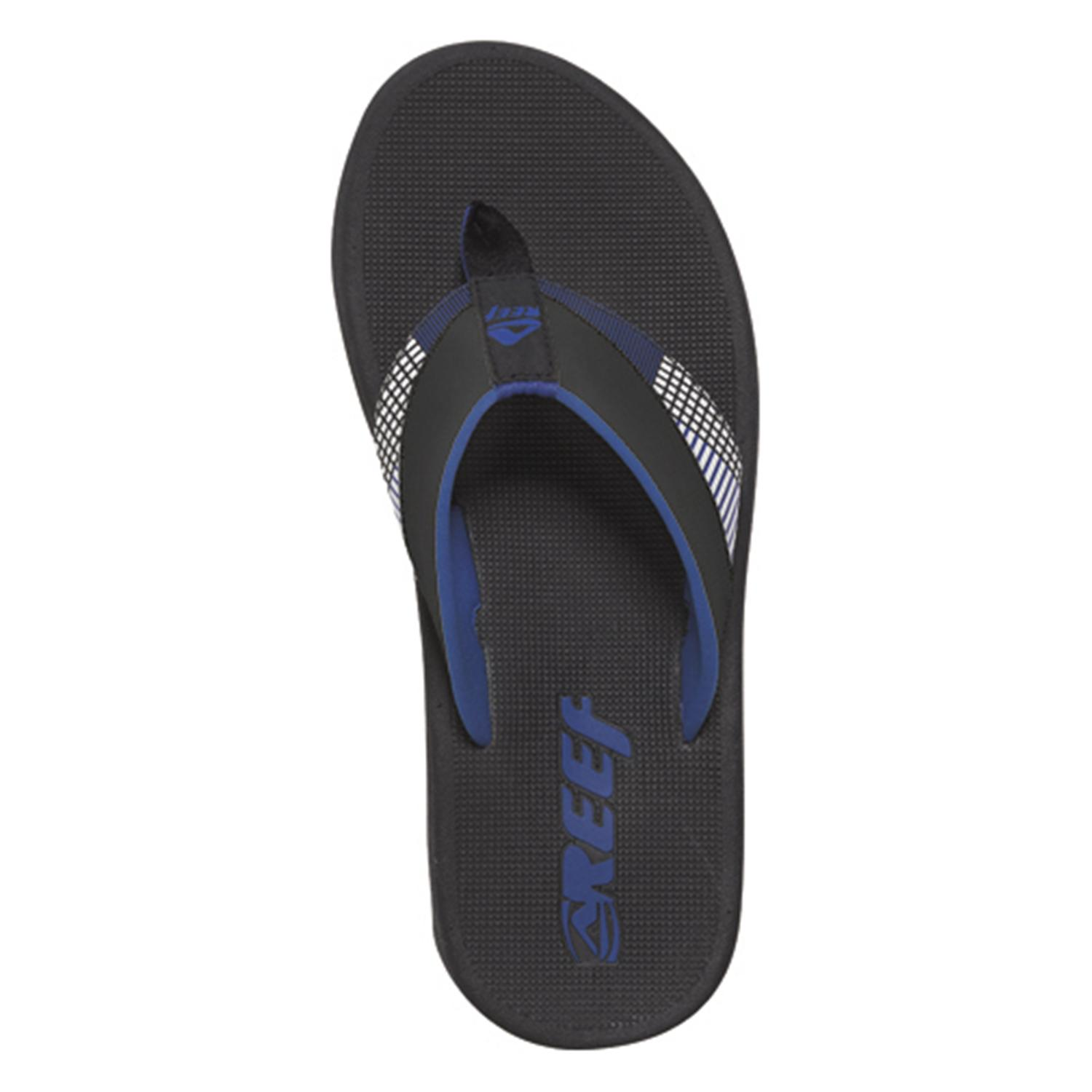 Original Reef Sandals Stash  Mens Sandals