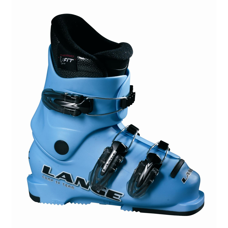 Lange Comp 50 Team Ski Boots