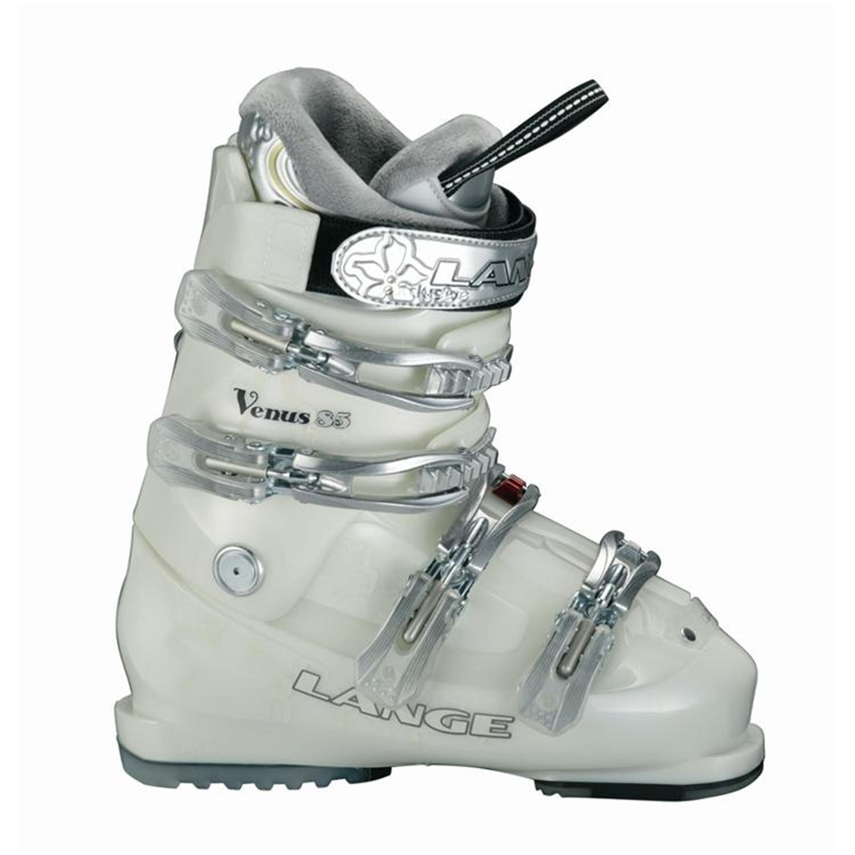Lange Venus 85 Ski Boots - Women's 2009   evo outlet