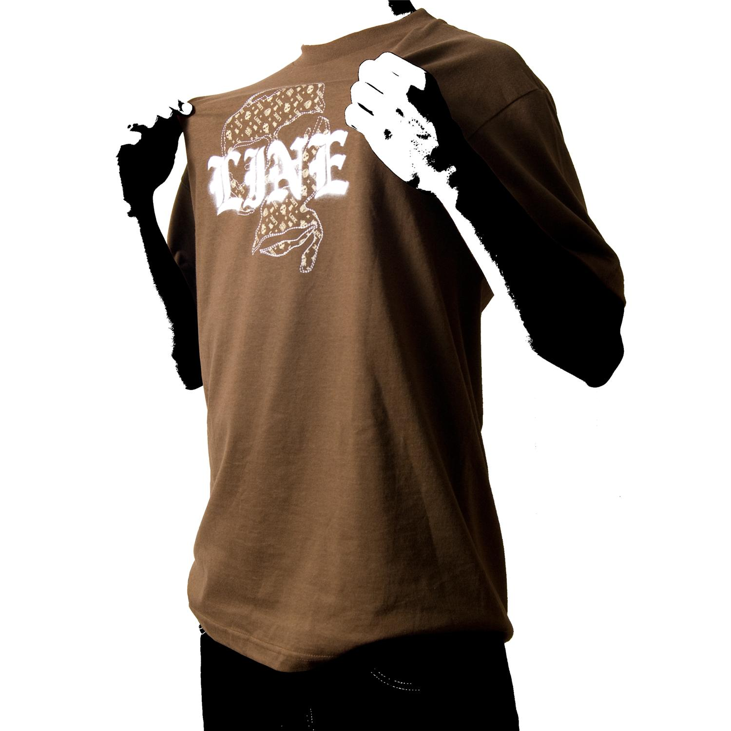 line skis ape t shirt. Black Bedroom Furniture Sets. Home Design Ideas