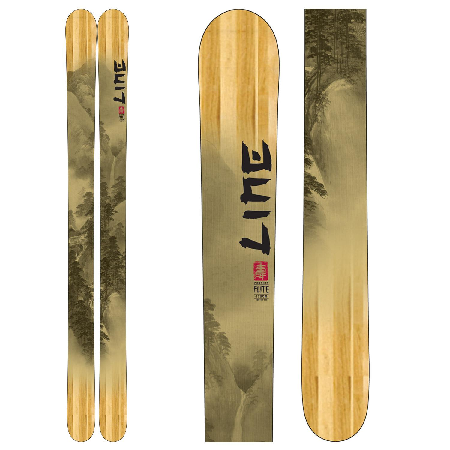 Line Celebrity 90 Womens Skis Review | Best Downhill Skis