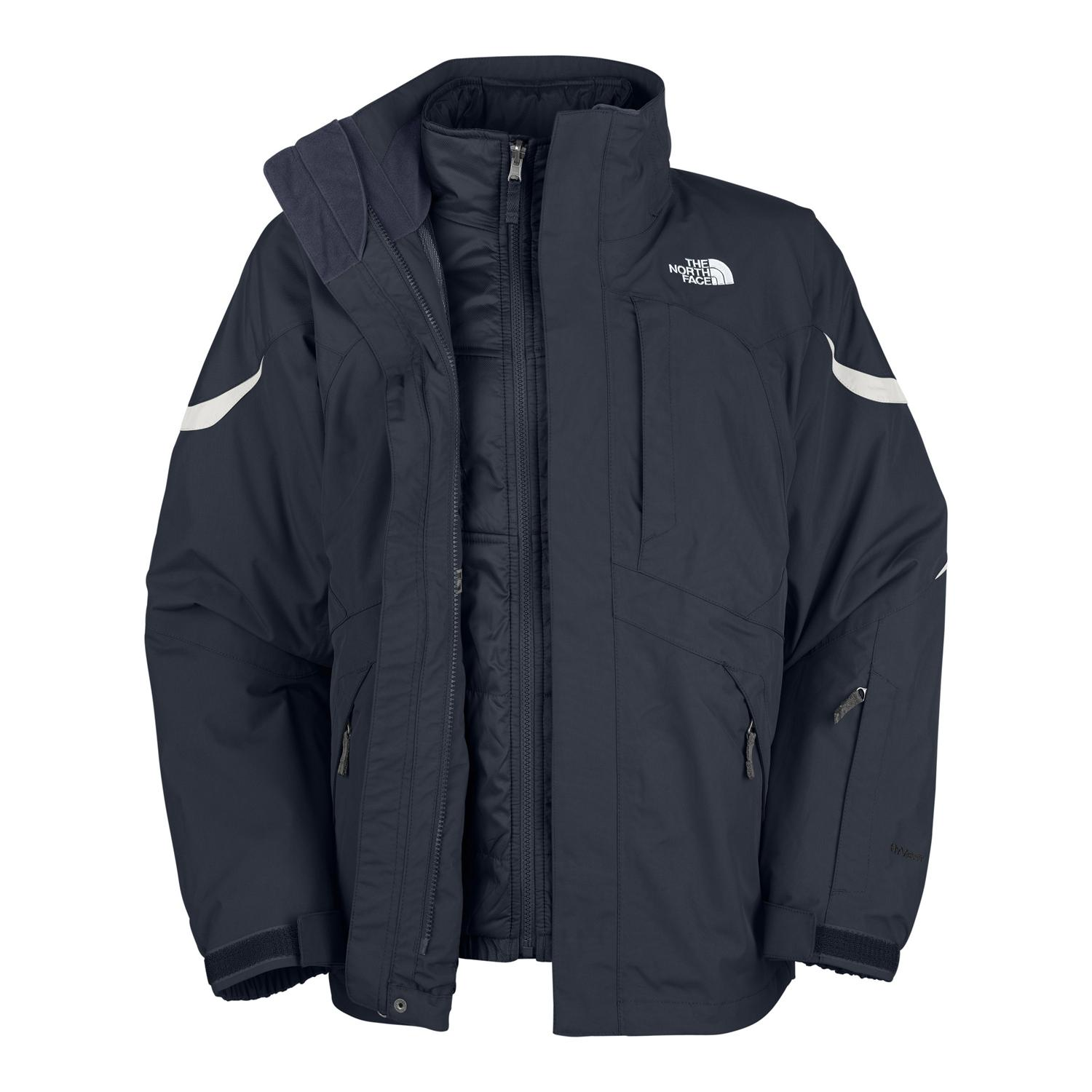 the north face fusion triclimate 3 in 1 jacket evo outlet. Black Bedroom Furniture Sets. Home Design Ideas